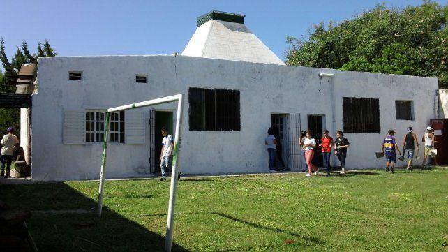 De la mano de la educación crecen las oportunidades en el Anacleto Medina