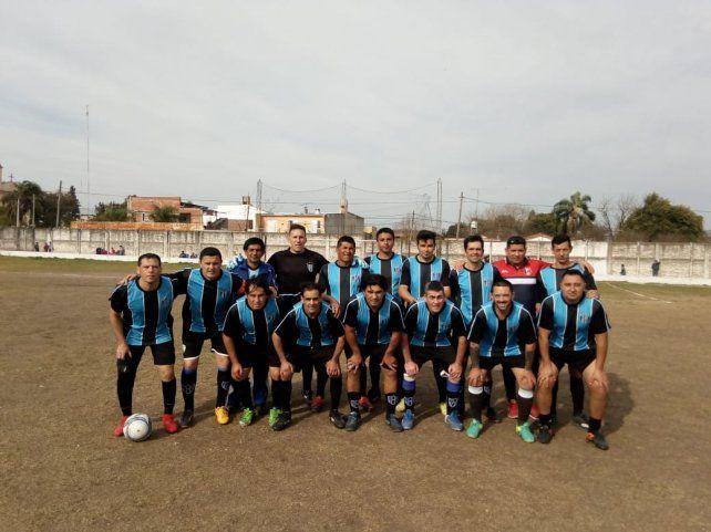 Peñarol A y Sportivo Urquiza en lo más alto del Senior