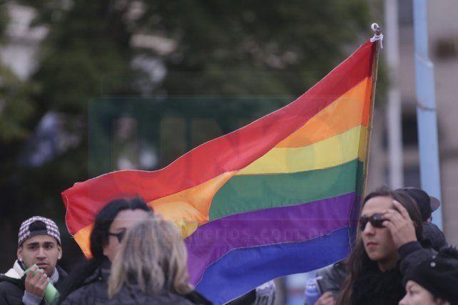 Reclamo de políticas para el colectivo trans