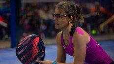 Cata Tenorio: En la elite del padel mundial