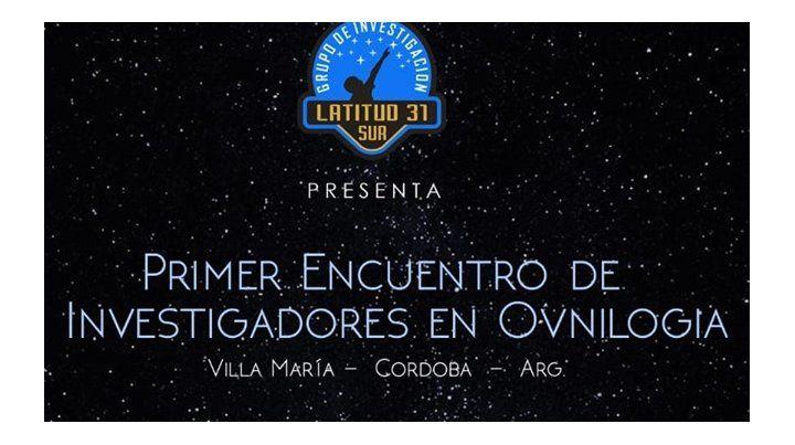 Andrea Pérez Simondini habló de los Expedientes OVNIs