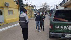 El sujeto estaba preso en la ciudad de Gualeguaychú.
