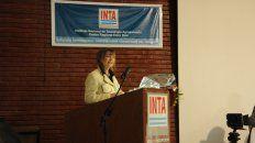 Nueva directora en la estación INTA de Concepción