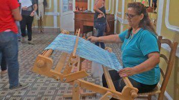 El Museo y Mercado de Artesanías Carlos Asiaín celebra sus 40 años