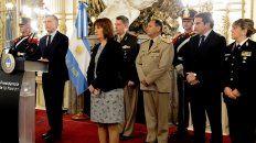 Macri puso como eje de la campaña el narcotráfico y la seguridad