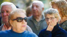 Cómo sigue el trámite de jubilados que no rechazaron Reparación