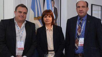 Donda, la ministra y Vitor