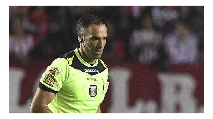 Silvio Trucco dirigirá el estreno de Patronato en la Superliga