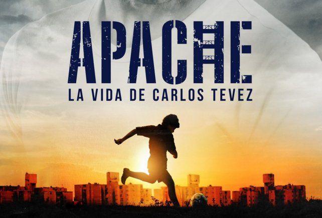 La serie de Tevez tiene fecha de estreno
