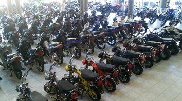 vuelven los planes de 12 y 18 cuotas sin interes para la compra de motos