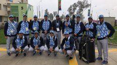 Los Caudillos se preparan para otra batalla en Lima