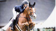 hija de steve jobs competira en los juegos panamericanos lima 2019
