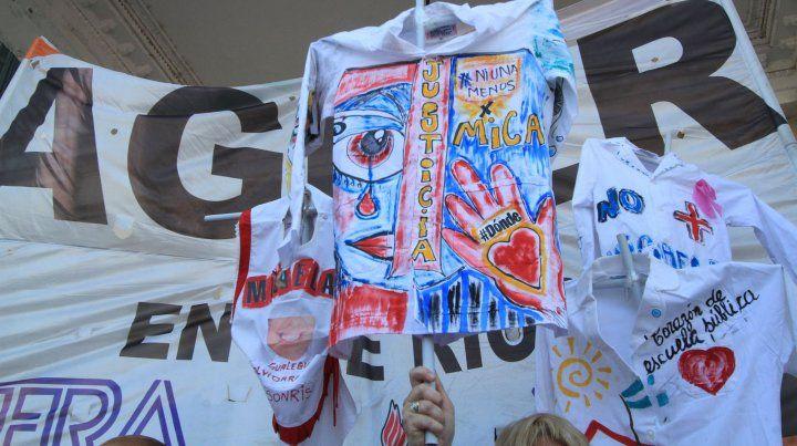 Agmer exige el cumplimiento del acuerdo paritario con la actualización salarial correspondiente