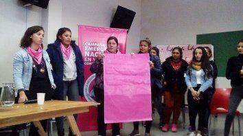 encuentro por la declaracion de emergencia en violencia contra las mujeres