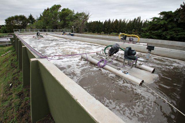 BID aprobó el préstamo para el Programa de Saneamiento Integral del río Uruguay