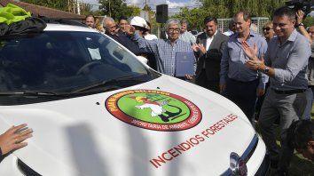 difunden medidas de ordenamiento ambiental aplicadas en la provincia