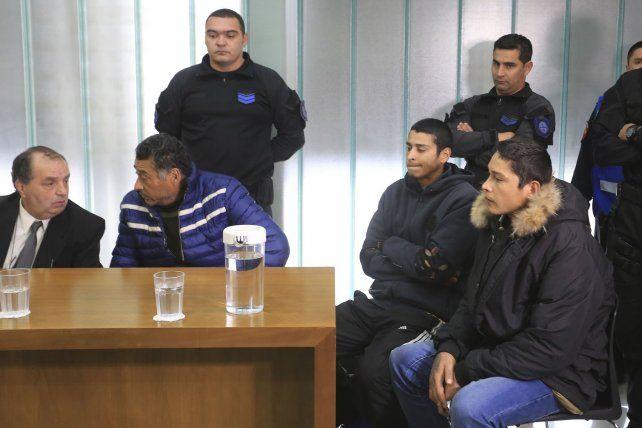 Afirman que uno de los hijos de Siboldi está preso hace dos meses pese a ser inocente