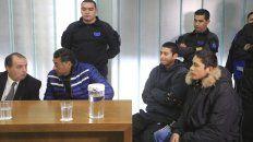 afirman que uno de los hijos de siboldi esta preso hace dos meses pese a ser inocente