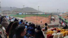 Argentina busca el pase directo a la final en Lima