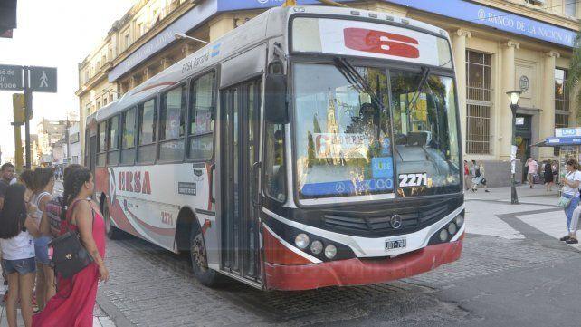 La comuna adeuda más de tres meses del BEGU a transportistas