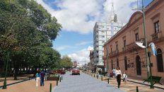 las transformaciones en el casco historico de concepcion del uruguay