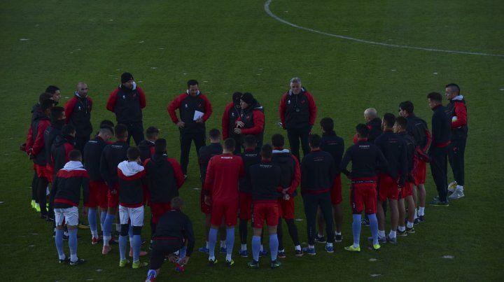 Patronato tiene fecha confirmada para jugar ante Independiente