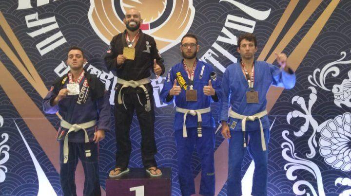 De Paraná salió un nuevo campeón