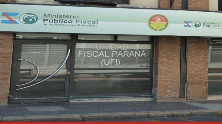 La Unidad Fiscal de Paraná abrió una investigación por probable sustracción de documentos