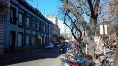 robaron 70.000 pesos de un bar en concordia