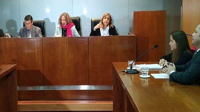 Casación Penal dará a conocer la sentencia de la causa Escobar Gaviria