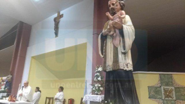 San Cayetano: comienza hoy la novena patronal