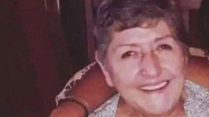 Falleció la mujer a la que le amputaron la pierna equivocada