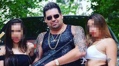 El señor de los cielos. En las redes sociales, Canteros se llamaba Carrillo Fuentes, otro jefe narco.