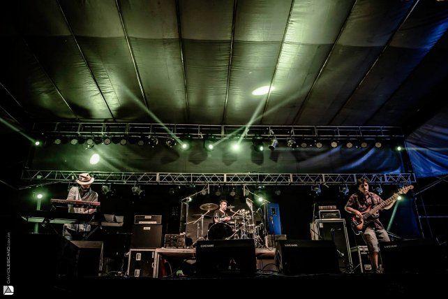 Yamil Isaac Trío anticipará su disco en un Convite junto a Galíndez