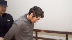 dictaron prision preventiva para el asesino de lilian godoy