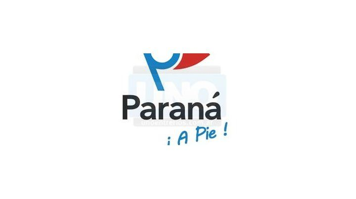 Enojo y humor. El meme sintetiza lo que ocurre en Paraná con la falta de colectivos.