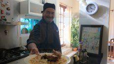 toto damonte cuenta los secretos del estofado en la cocina del uno