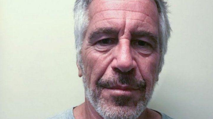 FBI investiga la muerte del magnate Jeffrey Epstein acusado de abusar de niñas