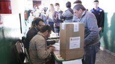 ¿como se puede justificar el no voto y evitar la multa?