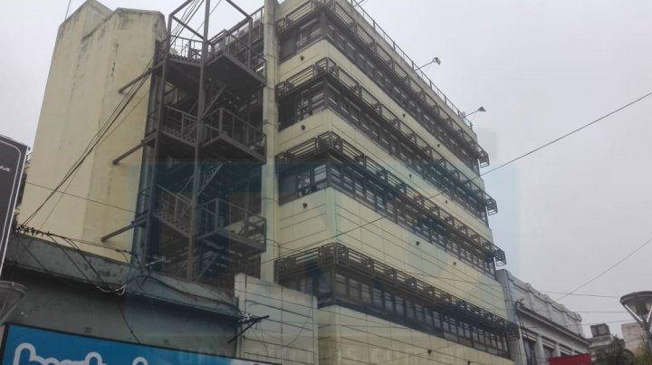 Piden ser rigurosos en las medidas de seguridad de  los edificios en Concordia