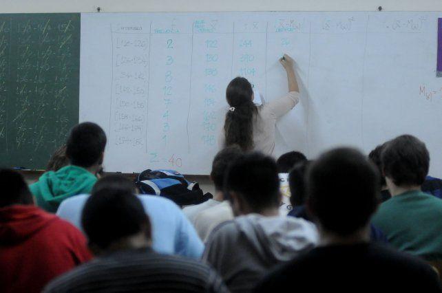 Becas Progresar: la reciben más  de 23.000 jóvenes entrerrianos
