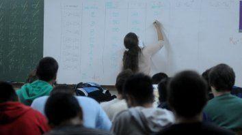 becas progresar: la reciben mas  de 23.000 jovenes entrerrianos