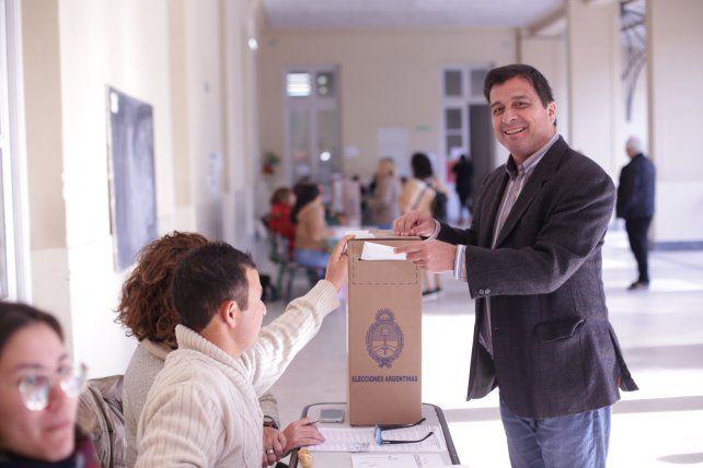 El voto de Marcelo Cassaretto