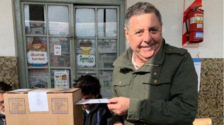 En Gualeguaychú  votó el 80% del padrón y el Frente de Todos fue el más elegido