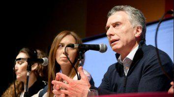Entre la gente y los mercados, Macri ya eligió