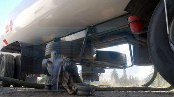 combustibles sin aumentos, por el momento