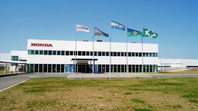 Honda dejará de producir autos en el país