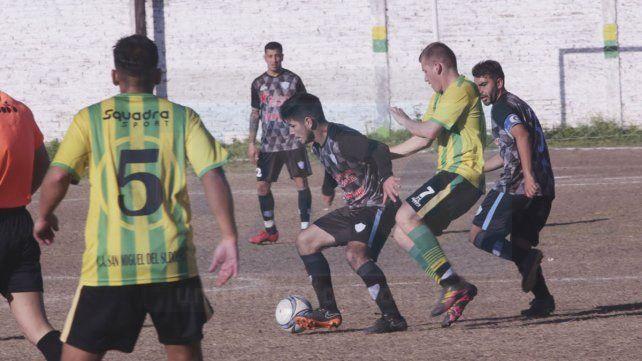 Soñando. Belgrano y San Miguel van por el primer objetivo. Ambos buscarán coronarse en el Apertura para asegurarse la definición de la temporada.