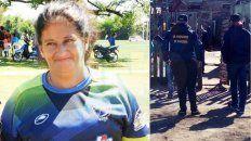 detuvieron a un sospechoso por el crimen de mariela costen
