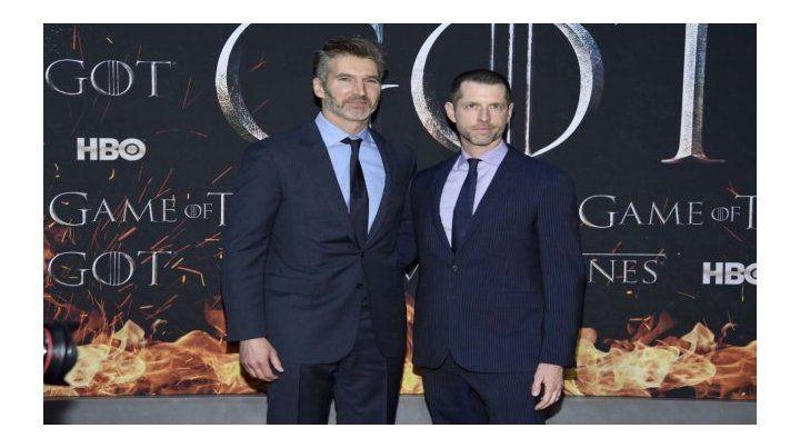 Creadores de Game Of Thrones se van a Netflix